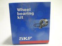 Set Bearing Rear Wheel SKF BMW 5(E28) 518(E34) 525