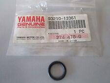 O-RING POMPA OLIO - COPERCHIO CARTER ORIGINALE YAMAHA PER XT - TT - V-MAX - R1