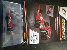 New listing F1 formula 1 car collection issue 41 March 711 Ronnie Paterson 1971