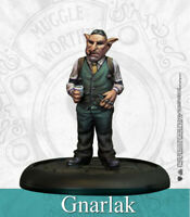 Fantastic Beasts Miniatures Game: Gnarlak 2019 GenCon Exclusive