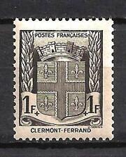 France 1941 Yvert n° 531 neuf ** 1er choix