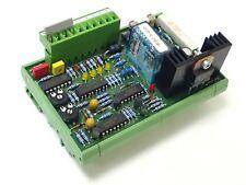 Phoenix Contact Ge080h Terminal Block Module W Ge80c 2838 Amp 2x Umk Se 1125 1