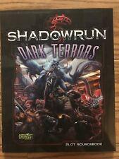Shadowrun RPG: Dark Terrors