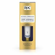 Crema Hidratante Facial Diaria Tratamiento Anti Arrugas Bloqueador Solar SPF 30
