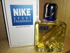 NIKE SPORT FRAGRANCE (1991) Eau de Toilette Splash 100 ml. Vintage