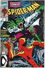 Spider-man #2 (Marvel 1990) NM Todd McFarlane - FREE shipping