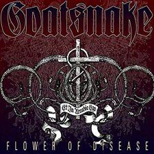 Goatsnake - Flower Of Disease [CD]