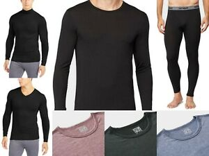 32 Degrees Heat Plus Extra Warm Men's Base Layer - Pick Size, Color, and Style