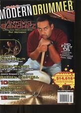 Modern Drummer - May 2005