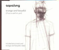 Aqualung / Strange And Beautiful