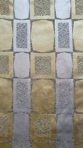 1950s/60s Fabric curtain, upholstery, thick