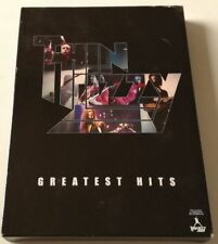 THIN LIZZY GREATEST HITS (2 CD +  1 DVD) COFANETTO DIGIPACK ITALIANO BUONO
