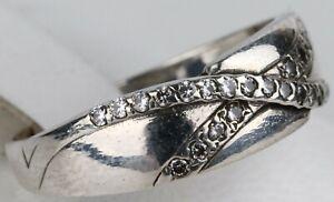 Ring STERLING Silver 925 Fashion JEWELRY Woman GIRL Gift UKRAINE Ukrainian s11.5