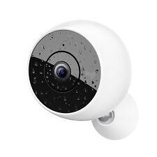 LOGITECH Circle 2 Smart Home Security Camera - Currys