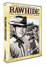 Rawhide - The Complete Series One [DVD], DVD   5027182615407   New