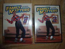 Family Matters: Season 2 (1990-1991) [3 Disc DVD]
