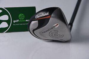 Cleveland Launcher #3 Wood / 15 Degree / Regular Flex Fujikura Shaft / CLFLAU380