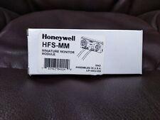 Addressable Mini Monitor Module Honeywell Hfs Mm