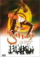 DVD Barrage 2000 Swath Publishing music fusion dance theatre VIOLIN  New Sealed