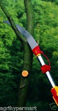 WOLF GARTEN Multi Star Pruning Saw With Handle RE-M+ZM-V4 (Garden Tools)