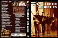 THE BEATLES. LIVE ON THE BBC. PRO - SHOT. DVD.