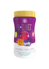 Solgar U-Cubes Children's Multi-Vitamin and Mineral - 60 Gummies