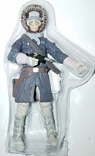 "Star Wars HAN SOLO 3.75"" Action Figure Hoth Outfit Recon Patrol Exclusive"