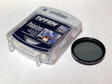 Tiffen 49mm SR Circular Polarizing Filter
