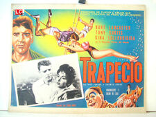 ¡ONLY AVAILABLE 24h.!/ TRAPEZE/THOMAS GOMEZ/1956/OPTIONAL SET/55218/1 MEXICAN LO