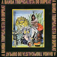 NEW Banda Tropicalista Do Duprat (Audio CD)