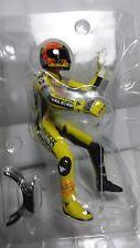 V. Rossi. Figurine 2001 MotoGP. Minichamps 1/12 BNIB NEW