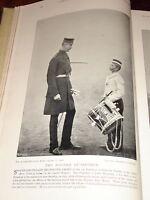 1896 Coldstream Heathcote-Amory & John Maskell Drummer