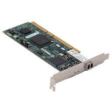 Carte Fibre Channel Emulex FC1020034-02L  2Gb  PCI 64Bit   HP P/N: 250176-001