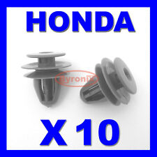 HONDA  Accord Civic CR-V Prelude DOOR CARD TRIM PANEL CLIPS INTERIOR
