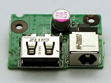 Lenovo G580 DC AC Power Adapter Jack USB Port Charging Board