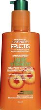 Garnier Fructis Damage Eraser, Liquid Strength Treatment with Protein 150 ml