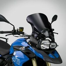 z2490 BMW ZTechnik F800GS F650GS (twin) dark tint and touring motorcycle screens