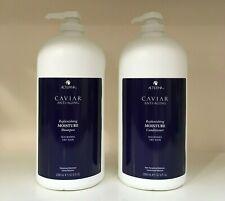 Alterna Caviar MOISTURE Shampoo & Conditioner DUO SET - 67.6 oz each *** NEW!!!