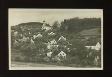 Germany MEISTERDORF General view c1930s? RP PPC