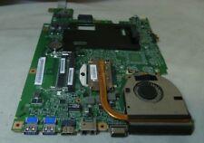55.4YA01 Lenovo B590 Socket PGA989 Motherboard Laptop Motherboard  With i3 CPU