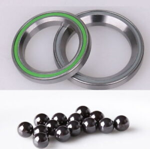 Ceramic Headset bearing for Cannondale SuperSix,SystemSix,CAAD10,CAAD12&CAAD13