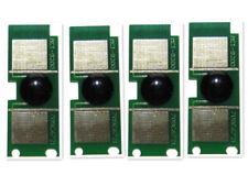 4 x Drum Chips For HP Color LaserJet 2550L/2550Ln/2550n 2820/2840/2830 Q3964A