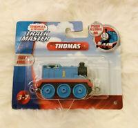 Thomas & Friends Trackmaster PUSH ALONG THOMAS Train Engine Fisher Price FXW99