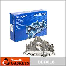 AISIN Oil Pump for 98-04 Honda Passport Acura Isuzu Axiom 3.2L 3.5L 6VD1 6VE1