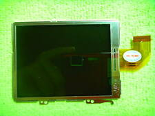 GENUINE CANON SX130 LCD WITH BACK LIGHT PARTS FOR REPAIR