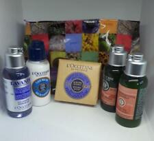 L'Occitane Luxury Lavender Weekend travel Gift Set