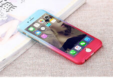 Luxury Ultra-thin Shockproof Armor Back Case Cover for Apple iPhone 5S 6 6S Plus