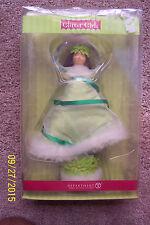 Dept 56 Glitter Girl Tree Topper
