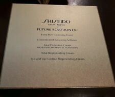 Shiseido Future Solution LX (Travel Collection) *Read Details*