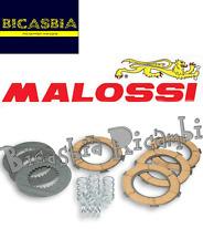 6912 DISCHI FRIZIONE MALOSSI MHR VESPA 125 150 PX - PX ARCOBALENO - SUPER GT